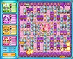 2 player bomberman game