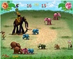 2 player elephant fight