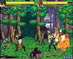 2 player fighting game